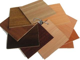 ДВП – древесно-волокнистая плита